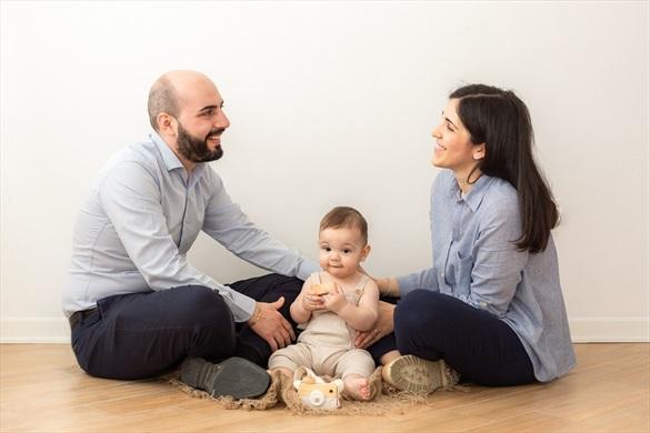 servizio fotografico famiglia messina