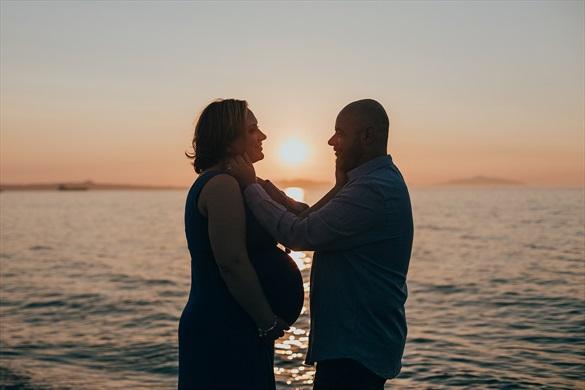 chiara oliva fotografo messina gravidanza