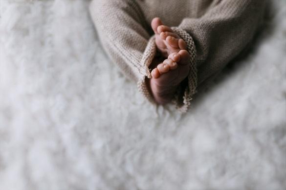 Chiara Oliva fotografo neonati Messina