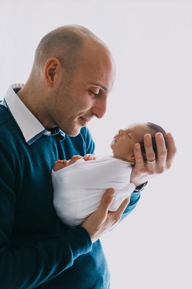 Fotografo newborn Messina