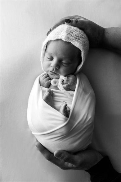 Fotografo Messina newborn