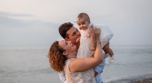servizio fotografico famiglia, studio fotografico messina, chiara oliva fotografo